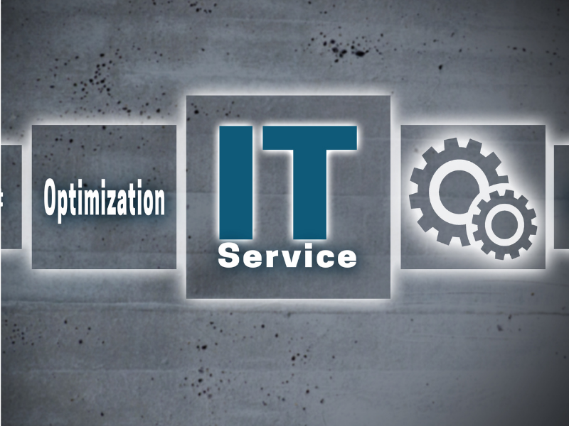Co-Managed IT Services - Structured Data Cabling - Wiring Cleanup - IT Support | Servicing Blount, Madison, Marshall Counties