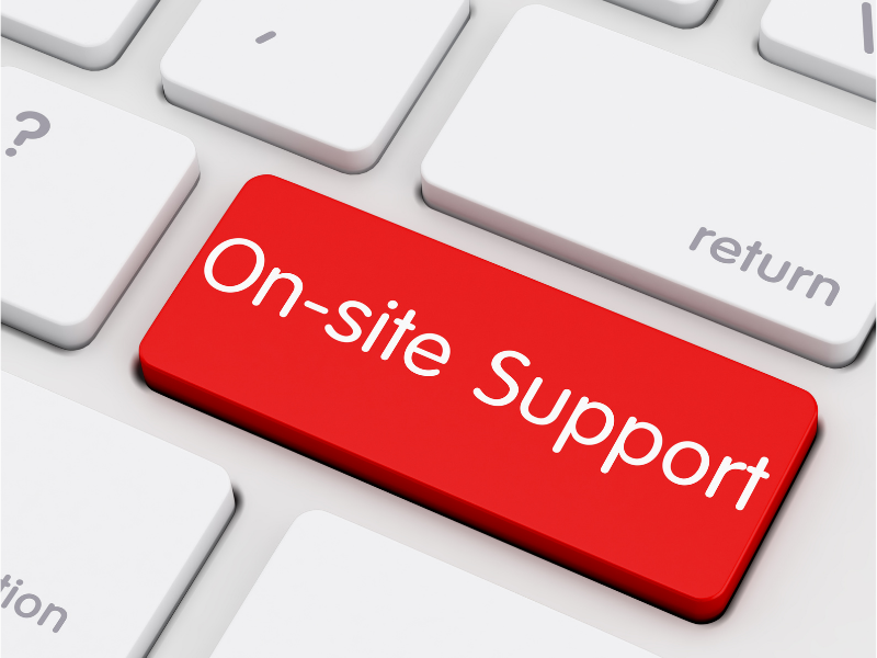 On Site Computer Support Services - Serving Blount County, Marshall County, Madison County and surrounding areas